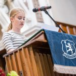 Freya Lewis Bridgewater prize giving speech