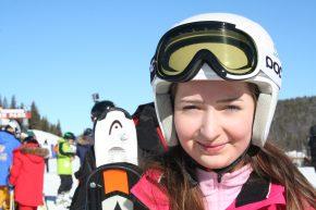 Bridgewater school ski trip Marmot Basin Canada