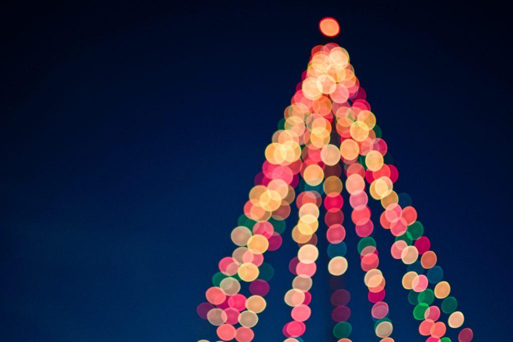 Christmas at Bridgewater School Worsley