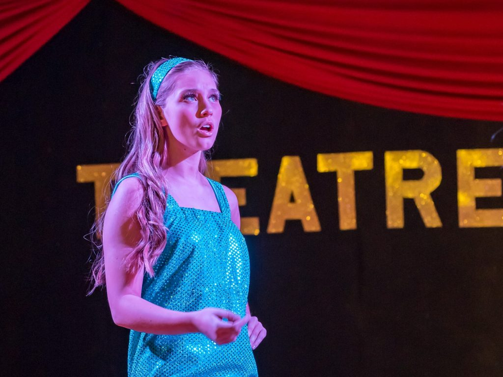 Theatre Nights music and drama production