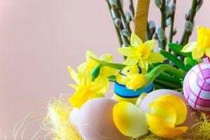 Prep School Easter celebrations